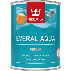 Tikkurila Everal Aqua Primer 2,7L