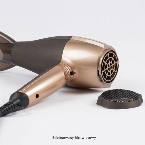 Suszarki do włosów, ProfiCare PC-HT 3010