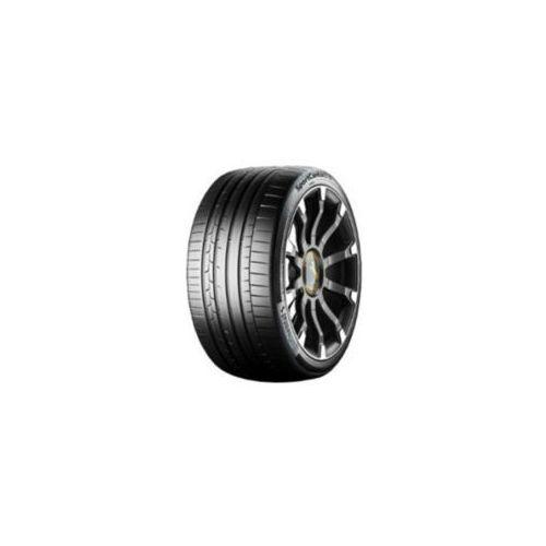Opony letnie, Continental ContiSportContact 6 275/30 R20 97 Y
