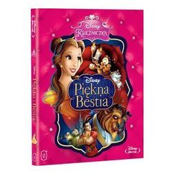 Piękna i Bestia (Blu-Ray) - Paige O'Hara, Robby Benson, Bradley Pierce DARMOWA DOSTAWA KIOSK RUCHU