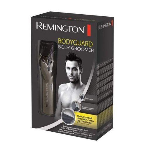 Maszynki do włosów, Remington BHT2000