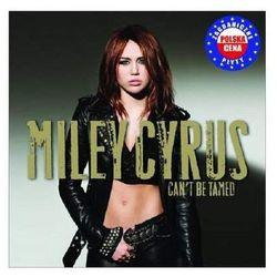 Miley Cyrus - Cant Be Tamed + Odbiór w 650 punktach Stacji z paczką!