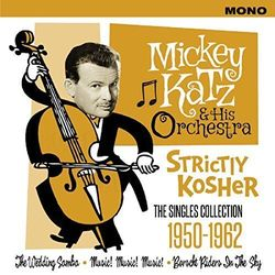 Mickey & His Orches Katz - Strictly Kosher