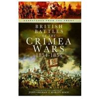 Socjologia, British Battles of the Crimean Wars 1854-1856