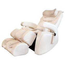 Fotel masujący FINNSPA PREMION 60040 + DARMOWY TRANSPORT!