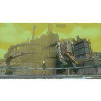 Gry na PlayStation 4, Gravity Rush Remastered (PS4)