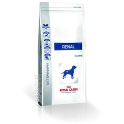 Royal Canin Veterinary Diet Canine Renal RF16 2x14kg