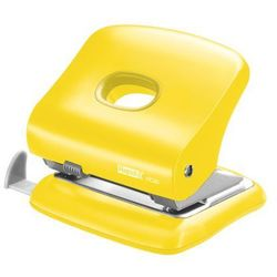 Dziurkacz Rapid Vivida FC30 5000362 - żółty