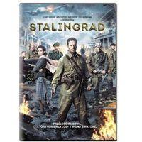 Filmy wojenne, Stalingrad (DVD) - Fiodor Bondarchuk. DARMOWA DOSTAWA DO KIOSKU RUCHU OD 24,99ZŁ