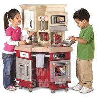 Kuchnie dla dzieci, Little Tikes Kuchnia MASTER CHEF Exclusive Little Tikes - DROGO? NEGOCJUJ NA STRONIE!