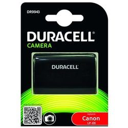 Duracell Akumulator do aparatu 7.4v 1400mAh 10.4Wh DR9943