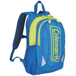 Plecak szkolny COLEMAN Bloom 8 Niebieski + DARMOWY TRANSPORT!