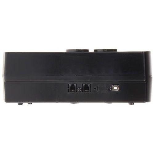 UPSy, ZASILACZ UPS AT-UPS850P-LED 850 VA EAST
