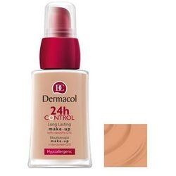 Dermacol 24h Control podkład o przedłużonej trwałości odcień 4 (Long Lasting make-up with coenzyme Q10) 30 ml