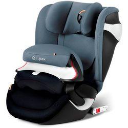 cybex GOLD Fotelik samochodowy Juno M-fix Graphite Black-dark grey - BEZPŁATNY ODBIÓR: WROCŁAW!