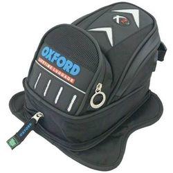 Torba na bak Tankbag OXFORD X2 2 Litry
