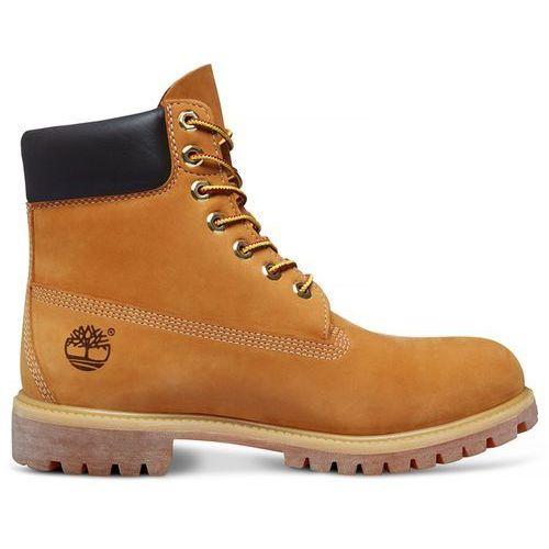 Pozostałe obuwie męskie, Timberland męskie buty Premium 6 10061