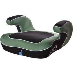 Caretero Fotelik Leo 15-36 kg Green