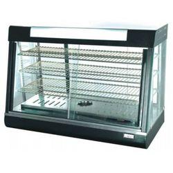 Witryna grzewcza | 1000W | 85°C | 900x480x(H)670mm