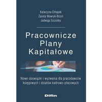 Biblioteka biznesu, Pracownicze plany kapitałowe (opr. broszurowa)