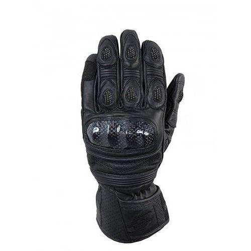 Rękawice motocyklowe, RĘKAWICE OZONE SPARK II BLACK