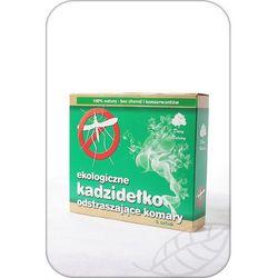 Dary Natury: kadzidełko odstraszające komary - 5 szt.