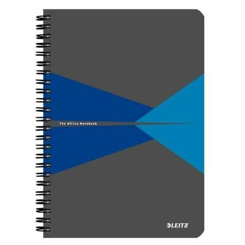 Notesy, Kołonotatnik Leitz A5# niebieski 44580035