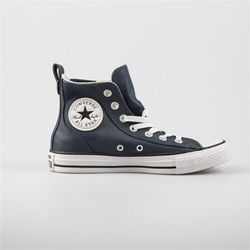 buty CONVERSE - CT AS Chelsee Seasonal Navy/Cloud Cream/White (NAVY/CLOUD CREAM/WHI)
