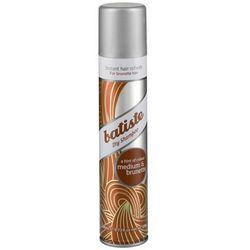 Batiste Suchy szampon do włosów Medium & Brunette 200ml