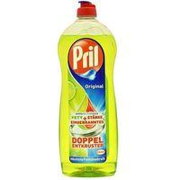 Płyny do zmywania, Płyn do mycia naczyń Pril Limette 750ml