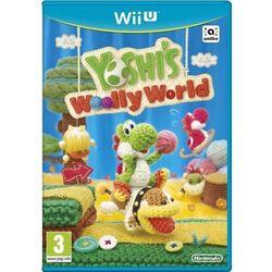 Yoshi´s Woolly World (Wii U)