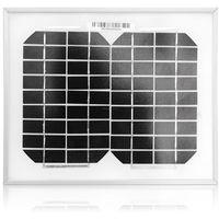 Baterie słoneczne, Panel słoneczny 5W model Maxx