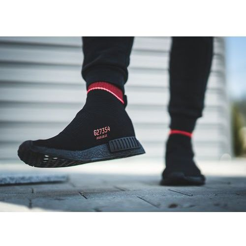 Męskie obuwie sportowe, Adidas NMD CS1 PK (G27354)