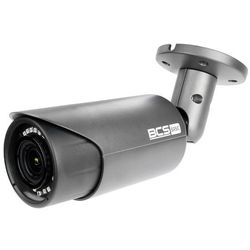 BCS-B-DT42812 Kamera tubowa 4MPx 4in1 Monitoring CVI TVI AHD CVBS obiektyw 2.8-12mm