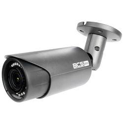 BCS-B-DT82812 Kamera tubowa 8MPx 4in1 Monitoring CVI TVI AHD CVBS obiektyw 2.8-12mm