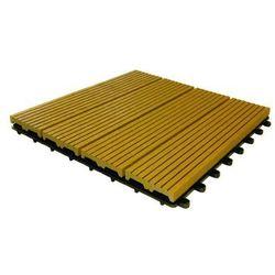 Podest tarasowy IDECK 30 x 30 cm DLH