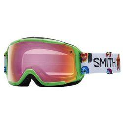 Gogle Narciarskie Smith Goggles Smith GROM Kids GR6RZCR17