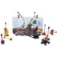 Klocki dla dzieci, 70820 LEGO MOVIE MAKER (LEGO Movie Maker) KLOCKI LEGO MOVIE 2