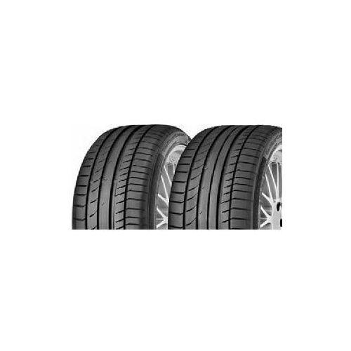 Opony letnie, Continental ContiSportContact 5P 235/40 R18 95 Y
