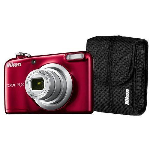 Aparaty kompaktowe, Nikon Coolpix A10