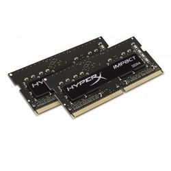 RAM DDR4 Kingston HyperX 2x16GB 2400MHz [HX424S14IBK2/32]
