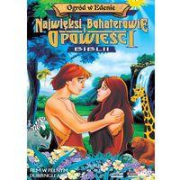 Filmy animowane, Ogród w Edenie - film DVD