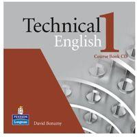 Książki do nauki języka, Technical English 1 - Class Cd [Zestaw Płyt Do Kursu]