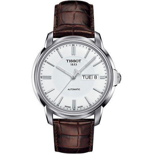 Zegarki męskie, Tissot T065.430.16.031.00