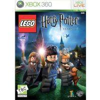 Gry na Xbox 360, Lego Harry Potter lata 1-4 (Xbox 360)