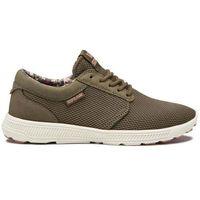 Damskie obuwie sportowe, boty SUPRA - Hammer Run Olive-Bone (357) rozmiar: 40
