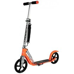 Hulajnoga HUDORA Big Wheel 205 neon orange 100kg XXL składana