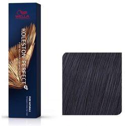 Wella Koleston Perfect ME+ | Trwała farba do włosów 2/0 60ml