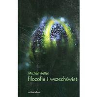 Filozofia, Filozofia i wszechświat wybór pism (opr. miękka)