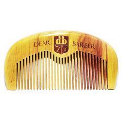 Dear Barber Boxed Beard Comb Grzebień SZYBKA WYSYŁKA infolinia: 690-80-80-88